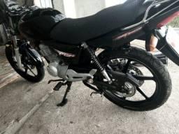 Moto Honda Titan Special Edition ESD 150 2008