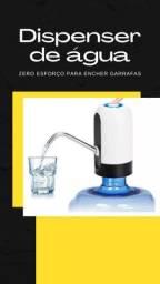 Bomba de água elétrica