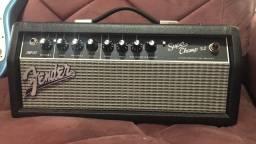 Amp Fender Super Champer X2