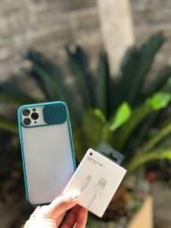 Capas e acessórios iPhone