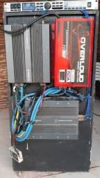 Modulos Power Sistems A1200 e A3200