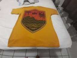 Camisas osklen