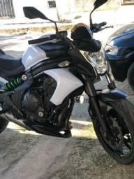Kawasaki er6n 2015 650cc