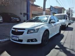 Título do anúncio: Chevrolet Cruze Automatico Completo