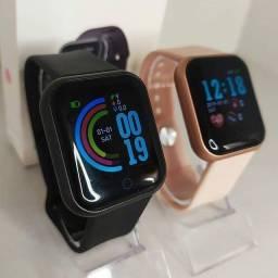 Promoção Smartwatch D20 / Y68 A Pronta Entrega?