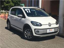 Volkswagen Cross up 2017 1.0 mpi 12v flex 4p manual