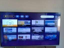 vendo uma TV smarte