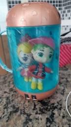 Vende-se Brinquedo original lol surprise