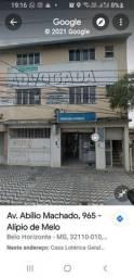 Loja na avenida Abílio Machado