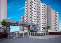 Vendo Apartamento 2 Quartos em Duque De Caxias - Residencial Dalí