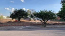 Terreno à venda, 200 m² por R$ 90.000 - Jardim Iguaçu - Presidente Prudente/SP