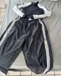 Conjunto Adidas Original