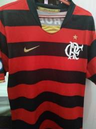Camisas do Flamengo 2009 RELÍQUIA