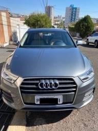 Audi Q3 1.4 Tfsi Ambiente (Turbo) - Semi Novo - Ultra Completo - Sem Detalhes