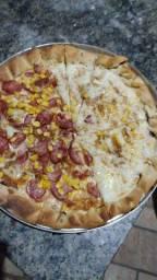 Don soares pizzaria