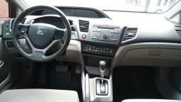 Vendo Honda Civic 49.000