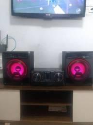 LG xboom cl65 950ww