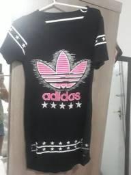 Vende esses 0 6 vestidos  70 Reais usados n M zap *