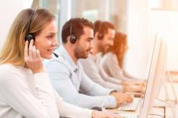 operadora telemarketing ativo