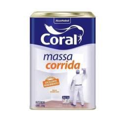Promoção Massa corrida coral