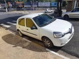 Renault Clio Expression 2015, 1.0 16v (flex).