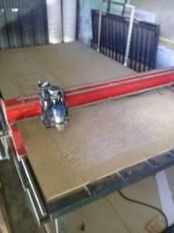 Router cnc 150 cm x 100 cm