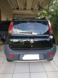 Fiat Uno Way 1.0 Evo fire Flex 8v 5p 2014