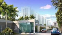 Portal Jardim do Beija-Flor - 48m² - 2 quartos - Mantiquira, Duque de Caxias - RJ