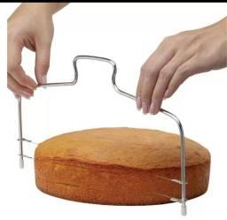 Nivelador de bolo