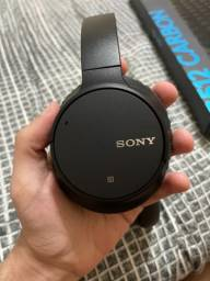 Headphone sem fio Sony WH-CH700N com Cancelamento ativo de ruído