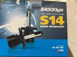 Ultra Led Shock light 6000k