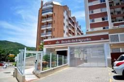 Ótimo apartamento próximo a UFSC - 80 metros quadrados com 2 quartos