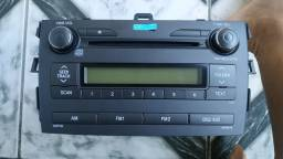Rádio corola
