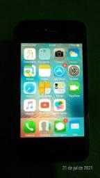 iPhone 4s bateria boa  bem conservado