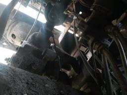 Direcao hidraulica