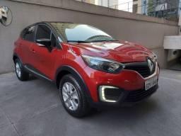 Renault Captur Life Aut 2020