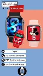 Smartwatch AK76