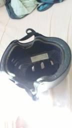 capacete mormaii Skatista ou patins