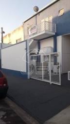 Galpão/depósito/armazém para alugar em Jardim maracanã (nova veneza), Sumaré cod:LBA003443