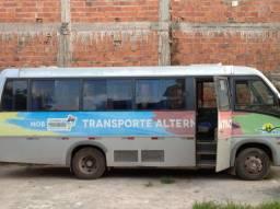 Micro ônibus Volare V 8