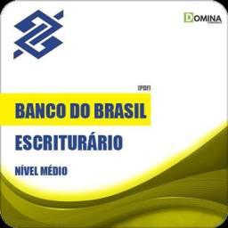 APOSTILA BANCO DO BRASIL