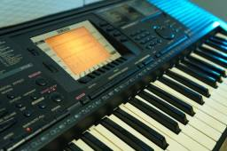 Teclado Arranjador Yamaha PSR 530