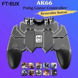 Controle de Jogo de Celular AK66