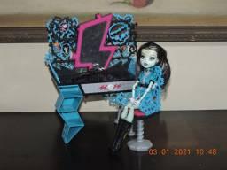 Boneca Monster High