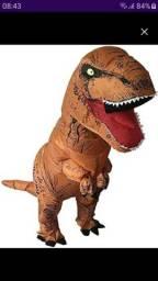 Aluguel dinossauro  150