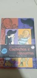 Livro Cochicos e Sussurros