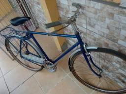 Bicicleta antiga rara