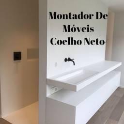 Montador De Móveis Coelho Neto-Colégio-Acari