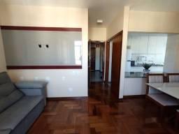 Título do anúncio: More no melhor 03 quartos de Santa Efigênia, prédio com lazer, Boulevard Shopping, avenida