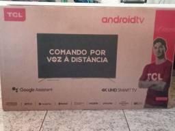 Tv smart 50 UHD